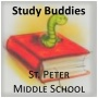 Study Buddies at the St. Peter Middle School