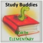 Study Buddies at North Elementary