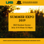 2019 Summer Undergraduate Research Expo Judging
