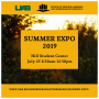Summer 2019 Expo Volunteering