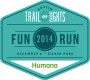 Trail of Lights Fun Run presented by Humana