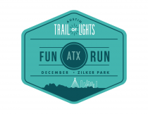 2015 Trail of Lights Fun Run