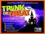 UWMS Trunk or Treat on Tillman Street Fall Festival