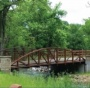 Hotz Hall and NW Quad: Trails & Waterways - Watershed Beautification for Fayetteville