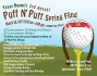 Texas NORML's 2nd Annual Putt-N-Puff Spring Fling