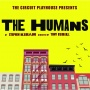 "Usher for ""The Humans"""