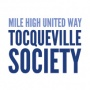 Tocqueville Day of Service: Ready, Set, College 2021