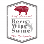 Beer, Wine & Swine