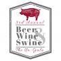 Beer, Wine & Swine