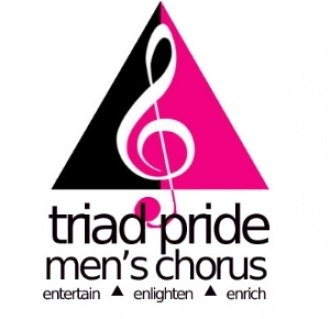 Open opportunities at Triad Pride Men's Chorus - Triad Pride