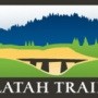 Clearing Leaf Litter off the Latah Trail