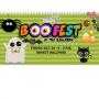 Macaroni Kid BOOFest at the Ballpark Halloween Kids' Event