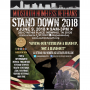 MBCC Food Service for VA Stand Down for Homeless Veterans - 6/9/18