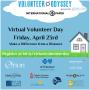 Virtual Volunteer Day