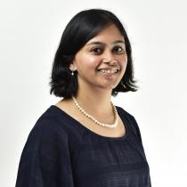 Vasundhara S Kamath