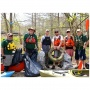 Wolf River Harbor Cleanup