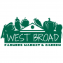 West Broad Garden and Market Workday