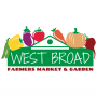 Volunteer with the West Broad Farmers Market