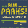Run for the Parks!