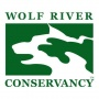 Wolf River Conservancy Cleanup Project