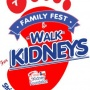 Family Festival and Kidney Walk