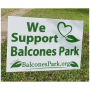 Balcones Park Cleanup, Beautification and Trail Work