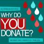 Blood Drive: Post Donor Escort