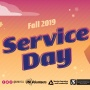 Fall 2019 Service Day