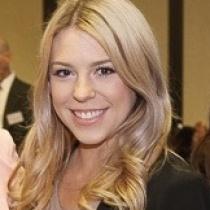Laura Gaudet