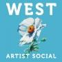 WEST Artist Social
