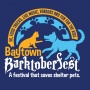 Event Preparation for Barktoberfest