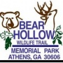 Bear Hollow Zoo Clean-up