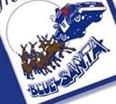 Volunteer Opportunities at Operation Blue Santa
