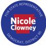 Nicole Clowney for Arkansas