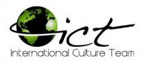 International Cultural Team Kick off food serving