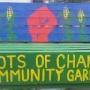 Roots of Change Garden