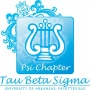 Tau Beta Sigma - Psi Chapter