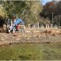 Lake Atalanta Trail Cleanup