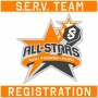 S.E.R.V. TEAM REGISTRATION