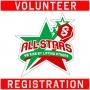 CHRISTMAS ALL-STARS CLUB - VOLUNTEER BUDDY REGISTRATION