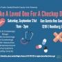 Volunteer needed for TALO Health Fair at Gus Garcia - 9/21