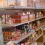 Food Pantry Volunteer