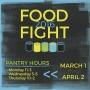 Food Fight 2016
