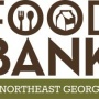 Serve with Food Bank of Northeast Georgia!
