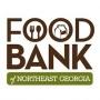 Serve with Food Bank of Northeast Georgia!