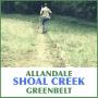 Allandale Shoal Creek Greenbelt Grooming