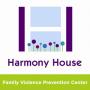 Harmony House garden work day