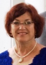 Nancy Buchanan