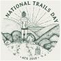 National Trails Day - Deer Park/Violet Crown trail