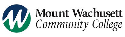 Mount Wachusett Cmmmunity College logo